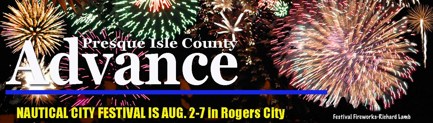 web banner festival fireworks