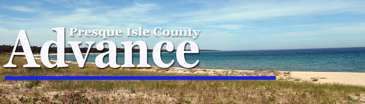 Presque Isle County Advance