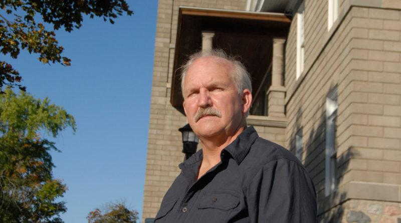 Onaway mayor Gary Wregglesworth