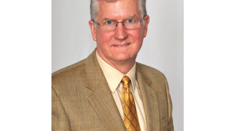 Judge Scott Pavlich